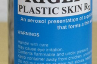 Rigly® plastic skin rx